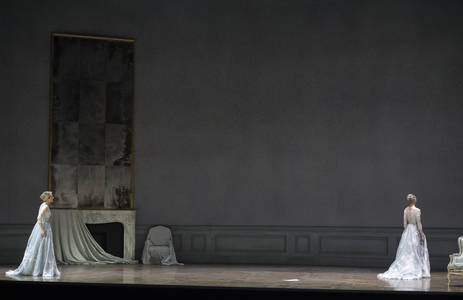 Capriccio, Teatro Real Madrid 2019