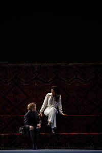 Hedda Gabler, Theater in der Josefstadt 2012
